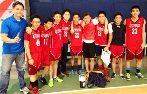 Regnum Christi l Legionaries of Christ Handball Team ...