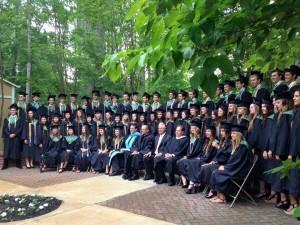 pa graduating class