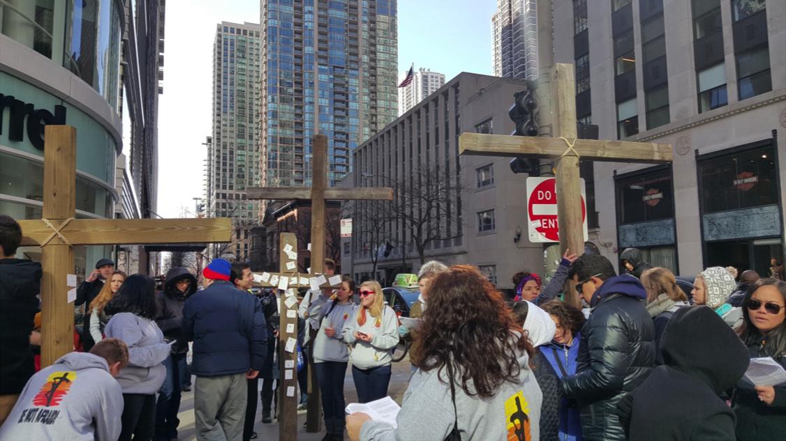 Answering the Call - Regnum Christi