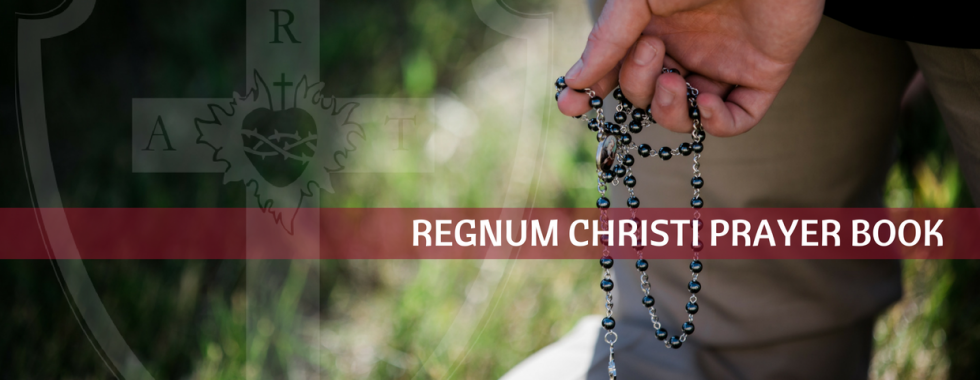 Prayer Book - Regnum Christi