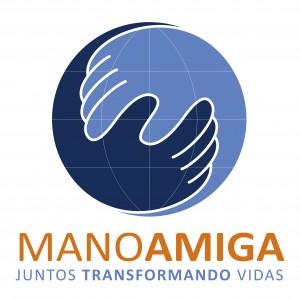 Logo Mano Amiga