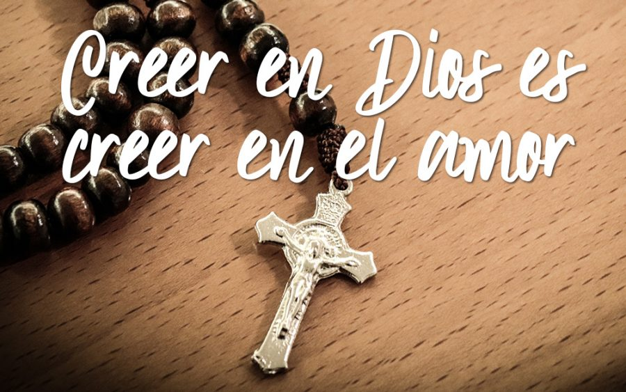 que significa creer