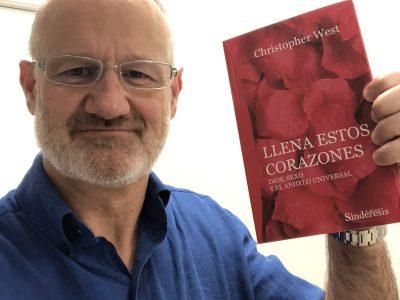 """Rafa Gil, traductor de """"Llena estos corazones"""", de Christopher West"""