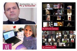 Evangelización en línea durante la cuarentena: recursos al alcance de todos