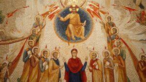 ¿Qué es lo que nos une, en qué se fundamenta nuestra unidad?