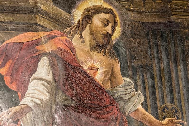 El Sagrado Corazón en la espiritualidad del Regnum Christi