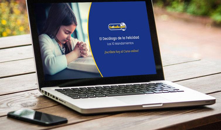 Catholic.Net: 20 años llevando la Buena Nueva en línea a todos los hogares