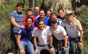 «Compartir tu verano y acercarte más a Dios en el servicio a los demás» — Colaboradores ECYD