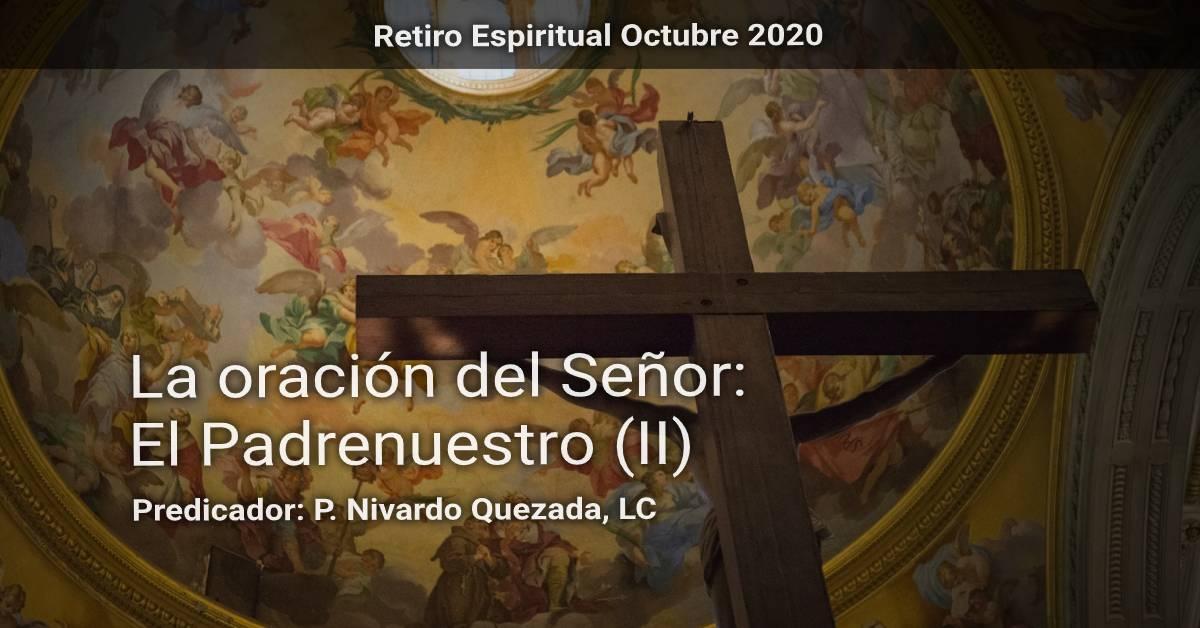 Retiro Octubre 2020
