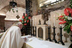 'Fratelli Tutti', la encíclica social del Papa Francisco para abrir un mundo cerrado