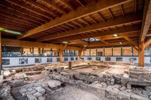 El proyecto arqueológico Magdala cumple 10 años