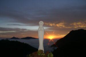 «Dios nos ha llamado para experimentar el amor de Jesucristo en el silencio»