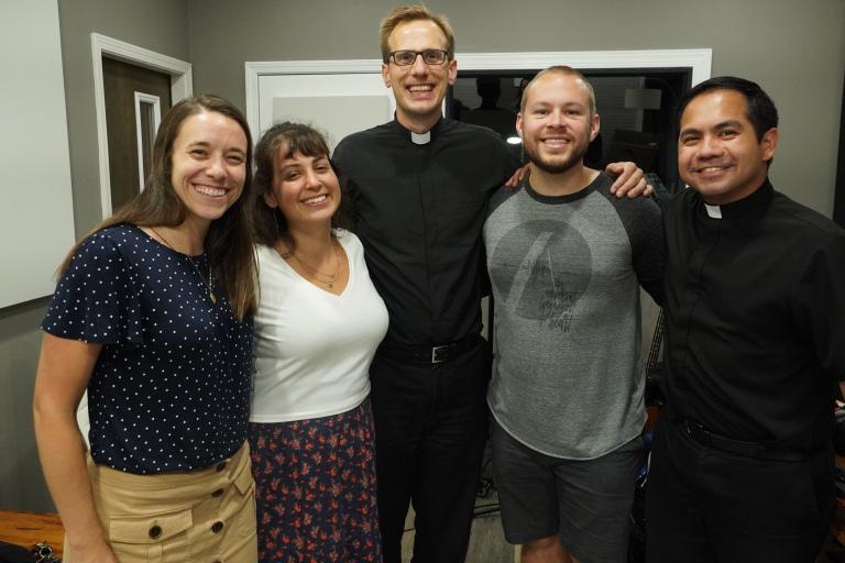 Regnum Christi Music Collective: una iniciativa musical con el carisma del Regnum Christi