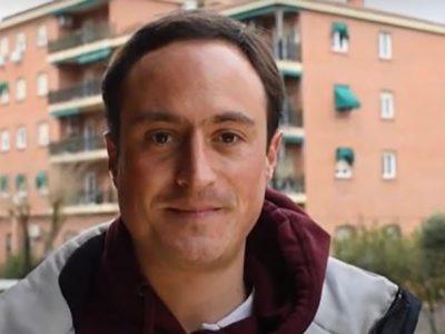 Entrevista a Vicente Martínez-Parente, Laico consagrado del Regnum Christi