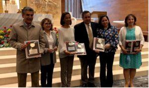 25 años de la fundación del Regnum Christi en Guatemala