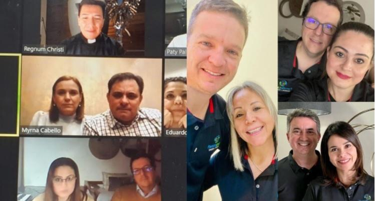 En Monclova Familia Unida imparte cursos prematrimoniales