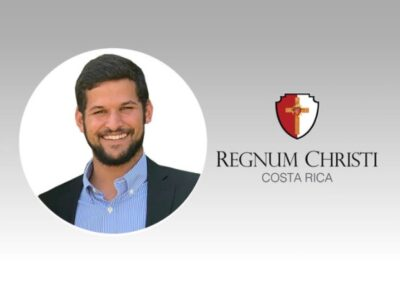 Nuevo director local del Regnum Christi de Costa Rica