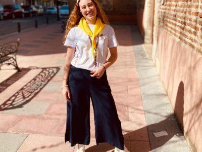 Misiones urbanas de Semana Santa en Canillejas