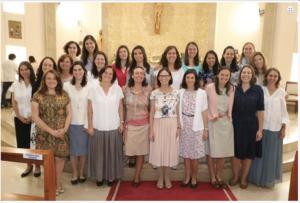 Discernimiento Apostólico 2021-2026: Una hoja de ruta que orientará la vida y misión de las consagradas en Chile y Argentina