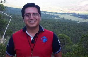 Entrevista a Noé Robertos, laico consagrado del Regnum Christi