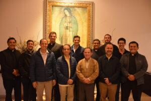 Segunda jornada de reflexión sobre la vocación de los Laicos Consagrados del Regnum Christi