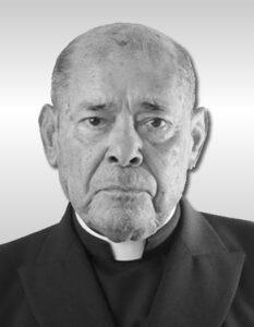 Arturo Uribe Medina LC