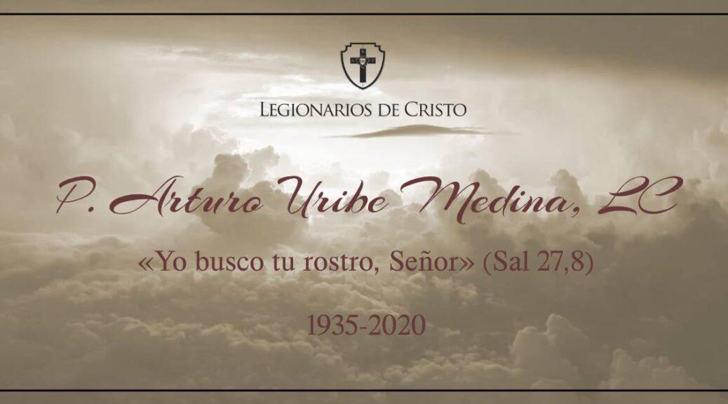 Arturo Uribe Medina