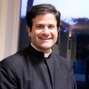 P. Jaime Rodríguez, L.C.
