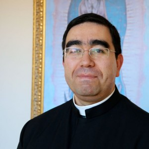 Rodrigo Ramírez lc