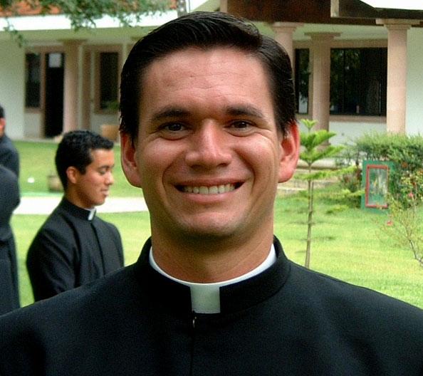 P. Sergio Salcido